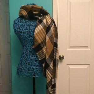 Modcloth Accessories - ModCloth Blanket Scarf